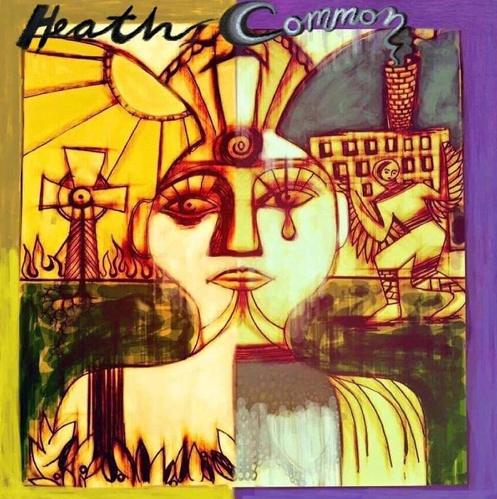 Buy Heath Common Album